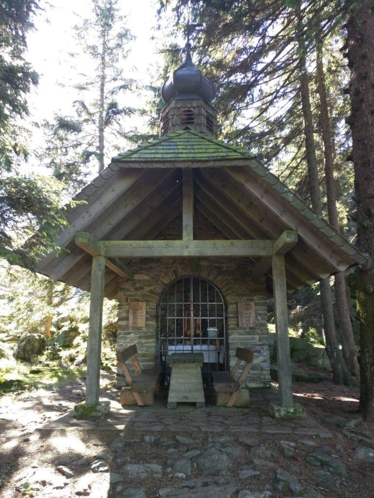 Künsche Kapelle