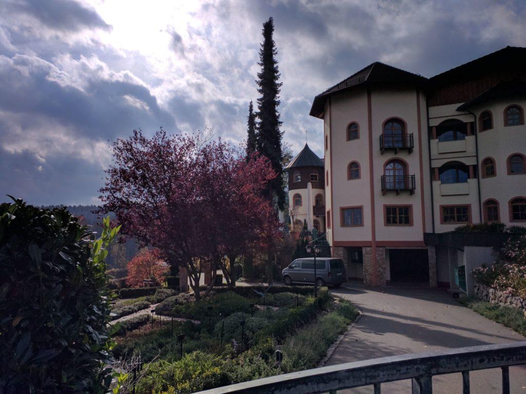 Hotel in Liebenstein