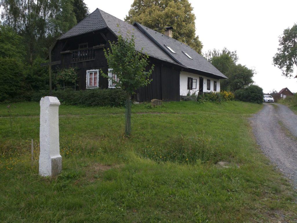 Jindrichova Hora / Heinrichsberg