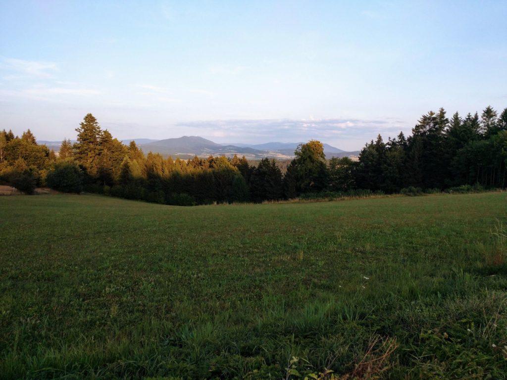Blick in das Chamb-Tal