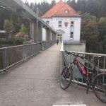 Kraftwerk am Höllensteinsee