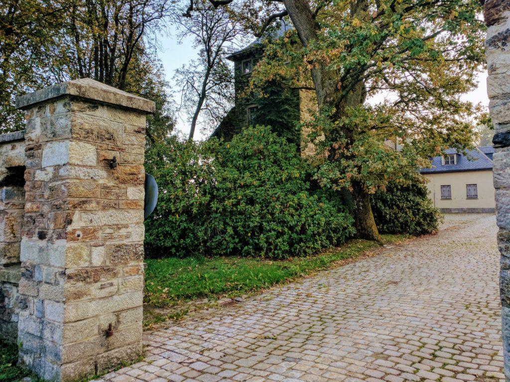 Schloss Voithenberg