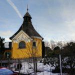 Kapelle des Heiligen Prokop in Pec