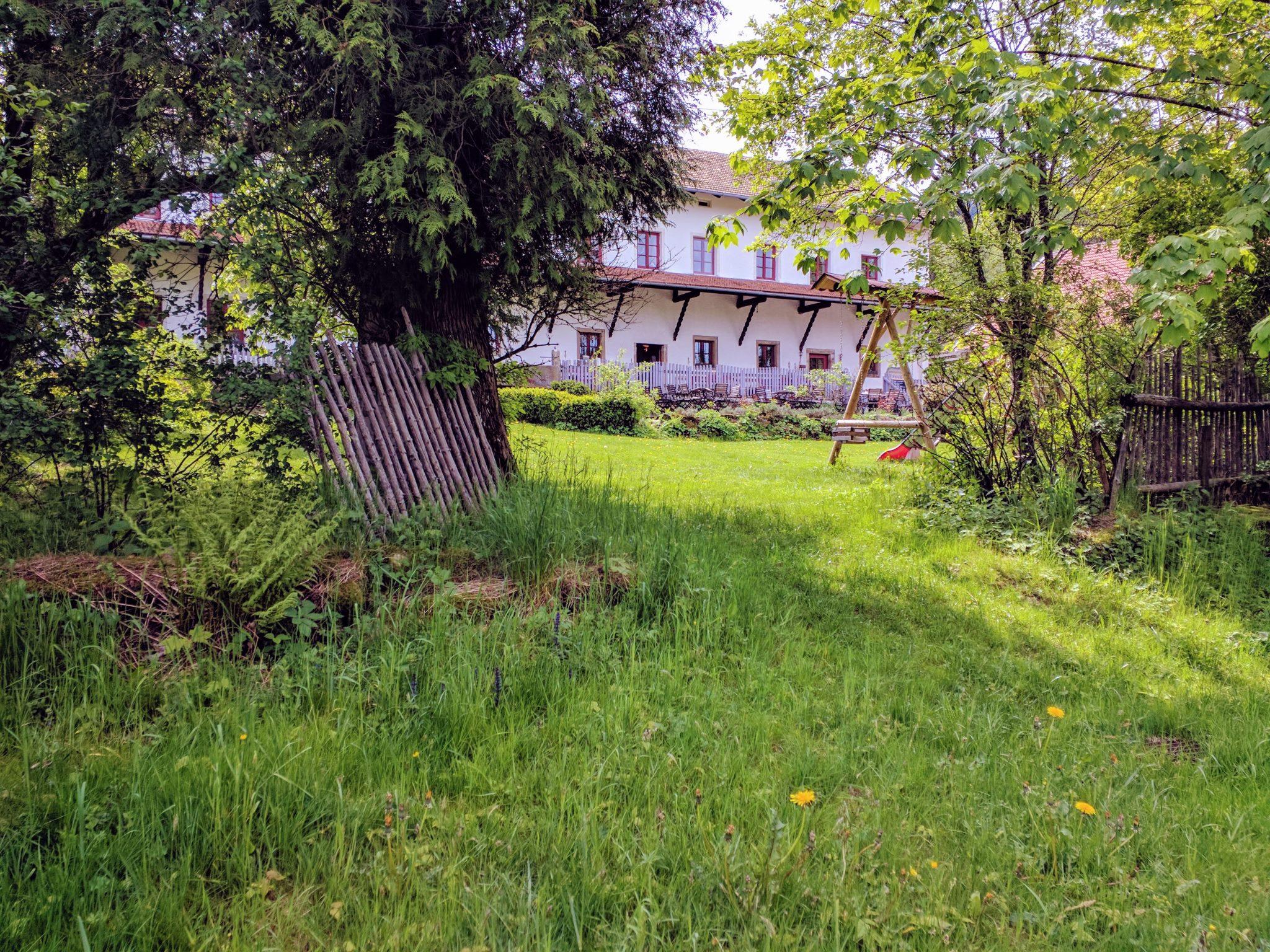 Hinterwaldeck