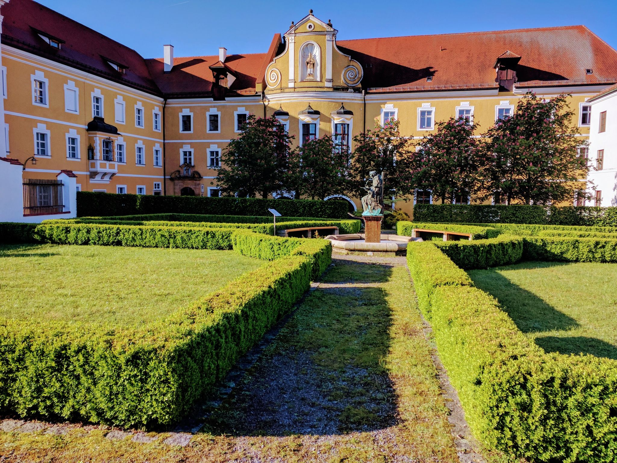 Kloster Walderbach