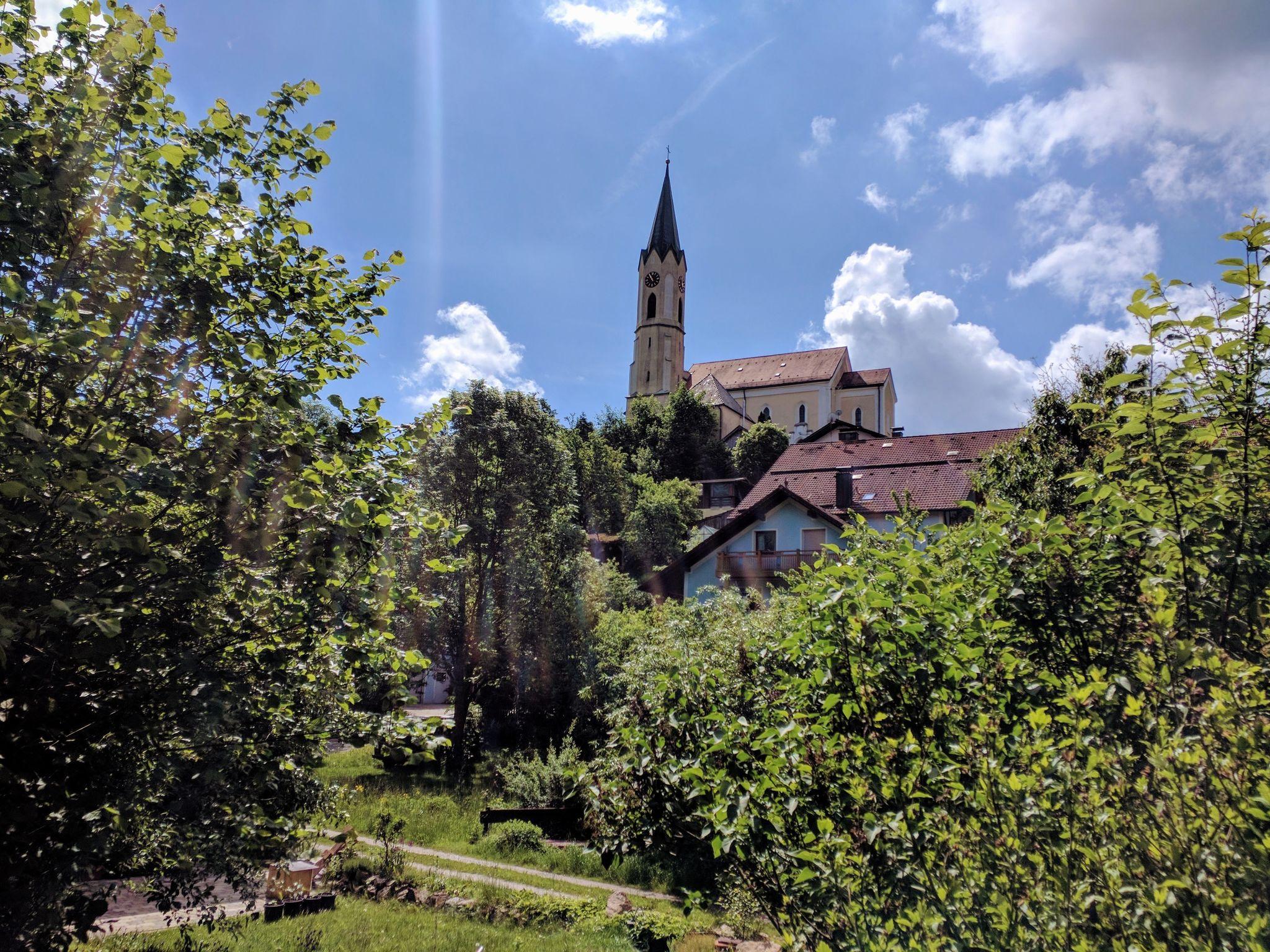 Trans Bayerwald - Loitzendorf
