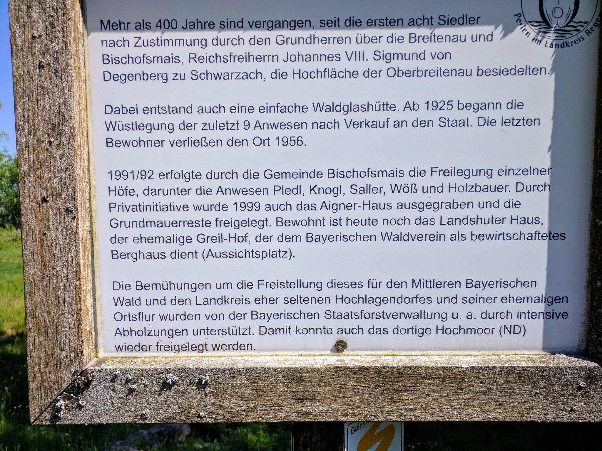 Oberbreitenau