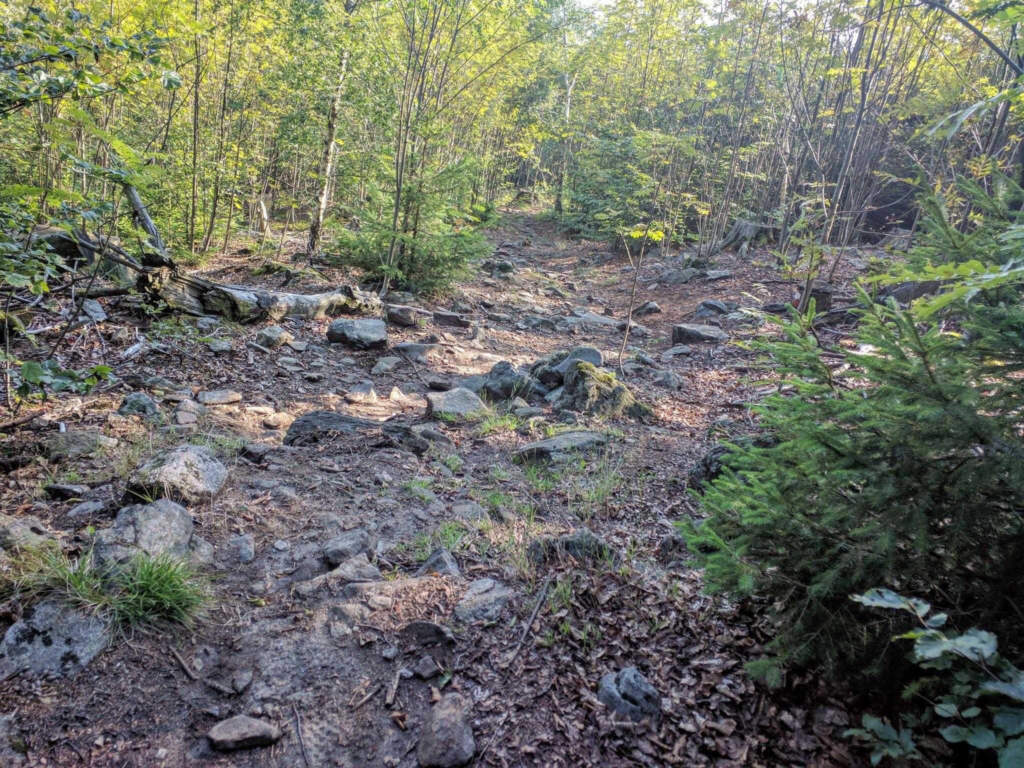 Trail am Reiseck
