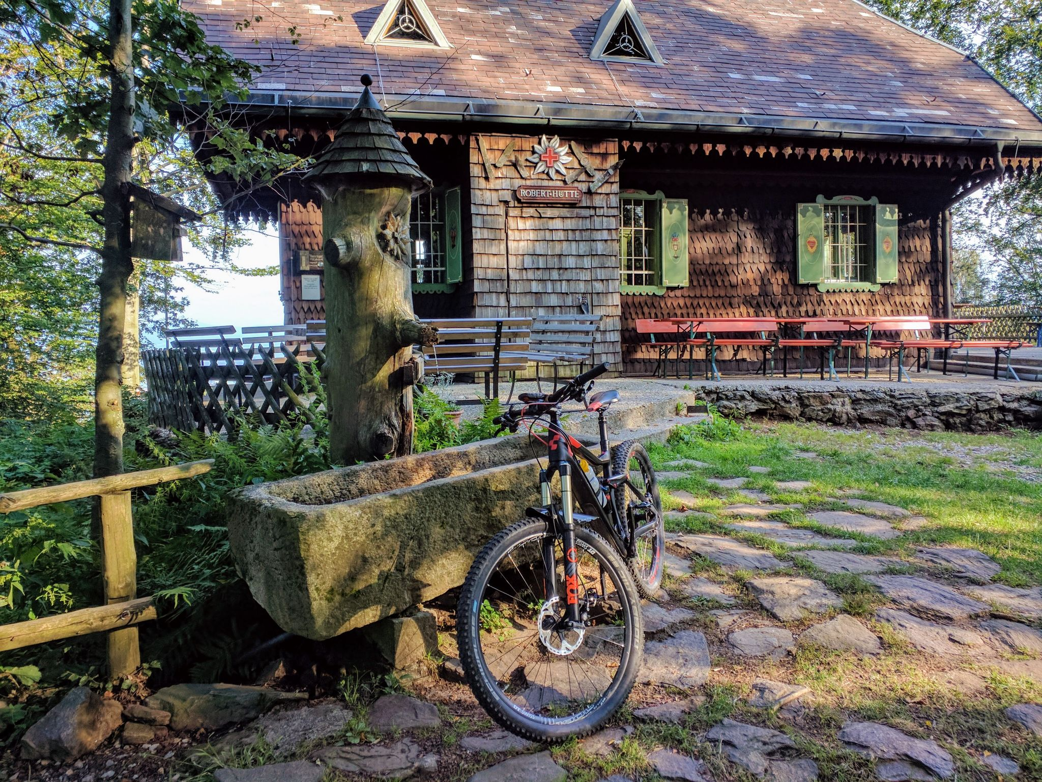 Robert-Hütte