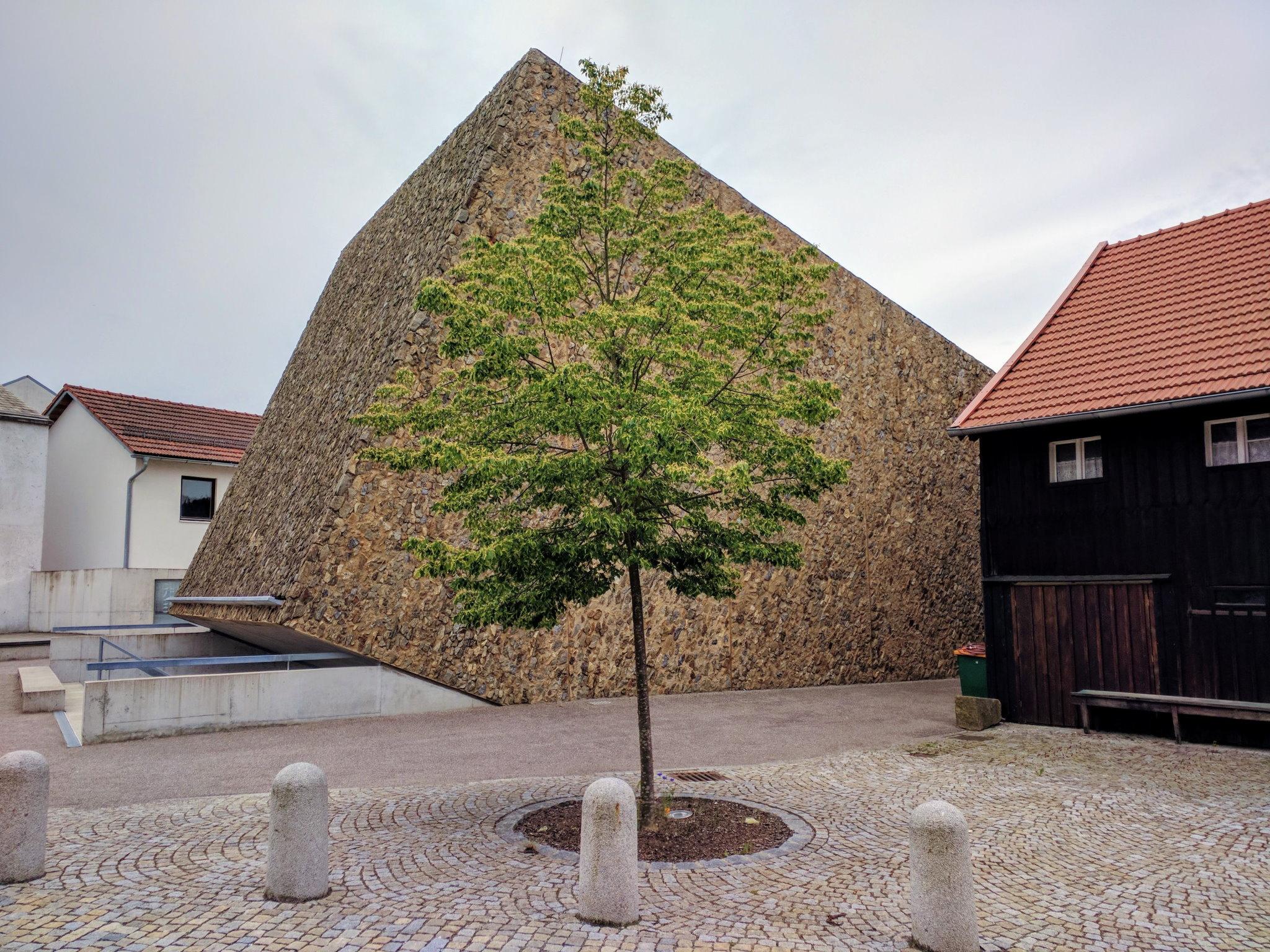 Konzerthaus in Blaibach