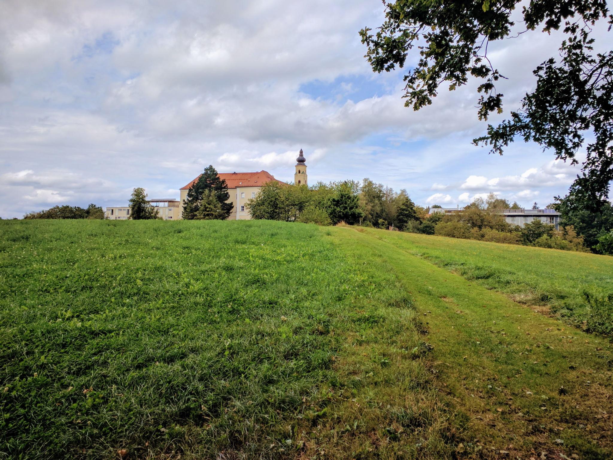 Kloster Windberg