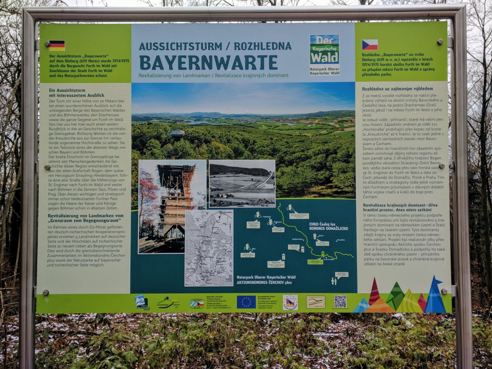 Bayernwarte